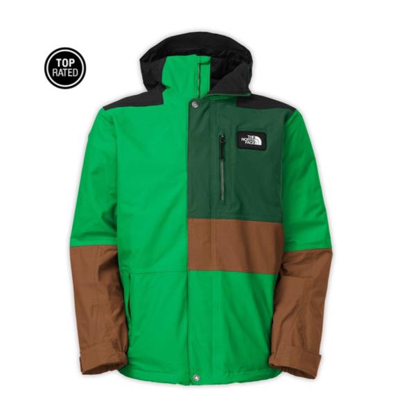 52dd04140b3e The North Face Men s Dubs Insulated Ski Jacket XL.  M 5a730d9d9a9455c483c21801